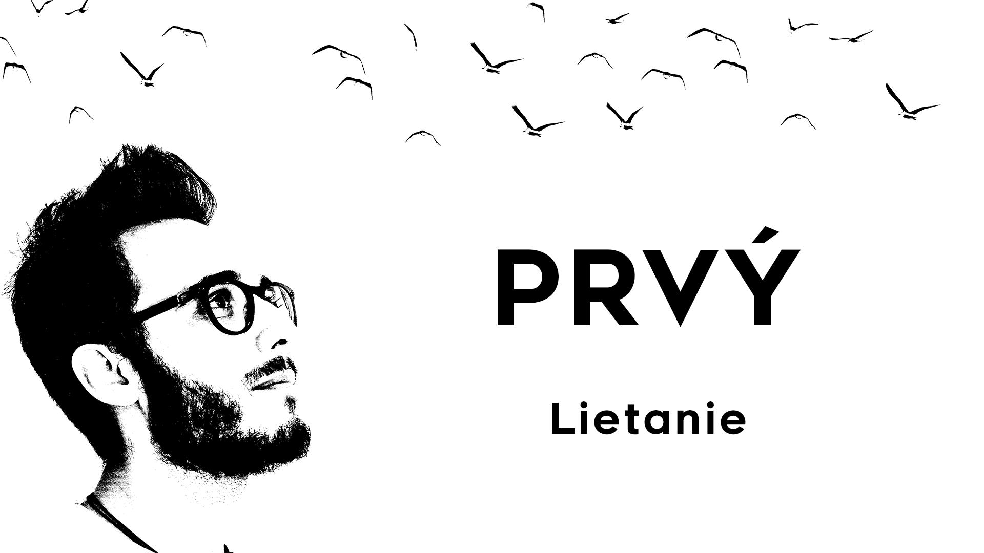 Martin Brečko – Lietanie