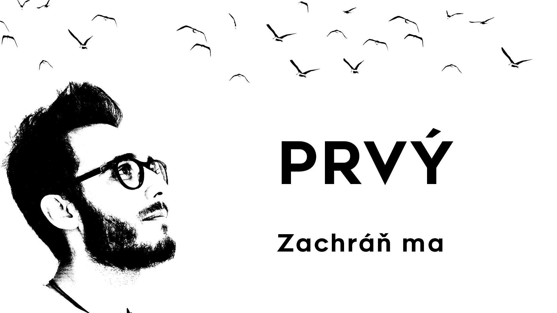 Martin Brečko – Zachráň ma