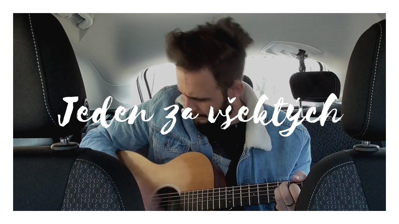 Martin Brečko – Jeden za všetkých (acoustic)